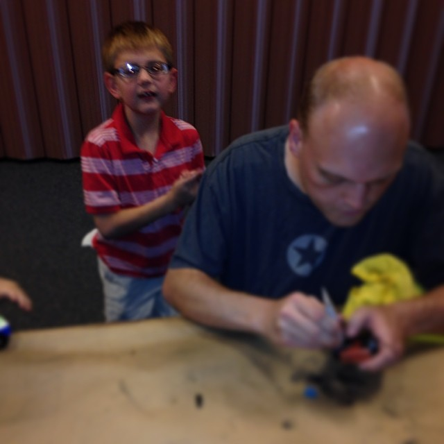 #pinewoodderby