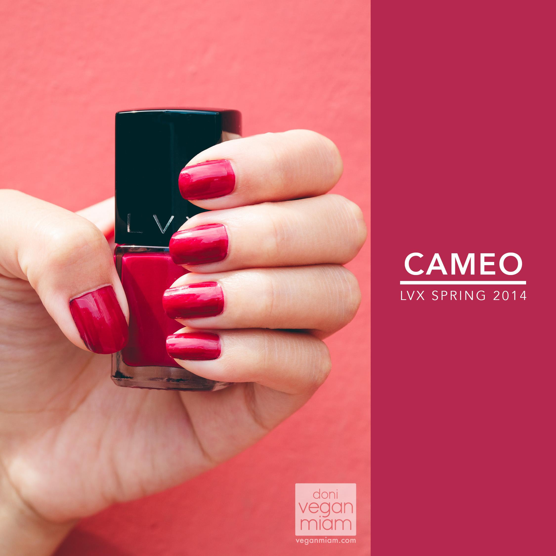 LVX Spring 2014 - Cameo