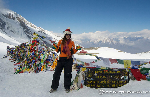 how to prepare for annapurna circuit