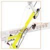 300-124 Carry2014- CarryMe STD 8單速折疊小輪車 (檸檬黃)2014-14