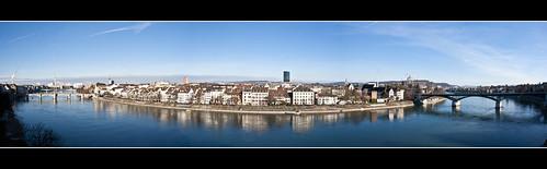 ciudades rincones rios panorámicas