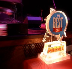 Phoenix Best 2014