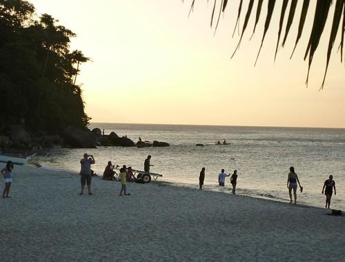 Min-Puerto Galera-White Beach (44)