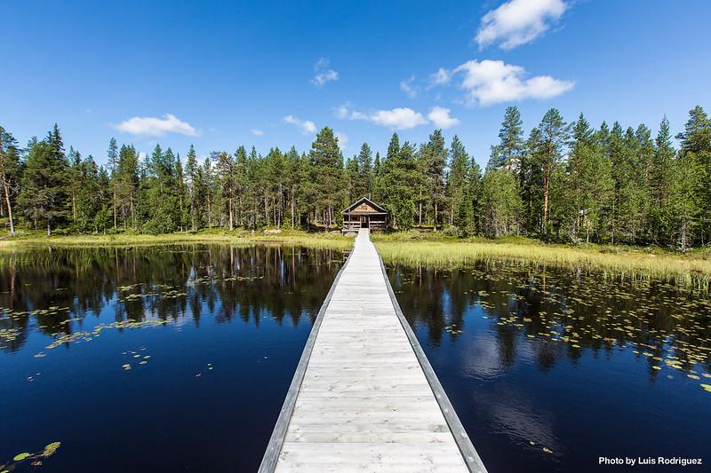 Sami Center Laponia Sueca-27