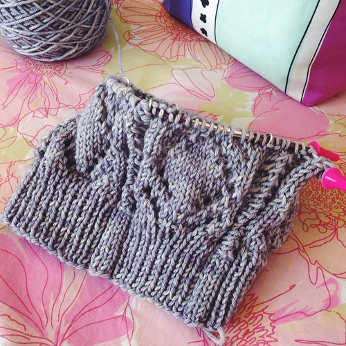 Schwimmen hat in progress