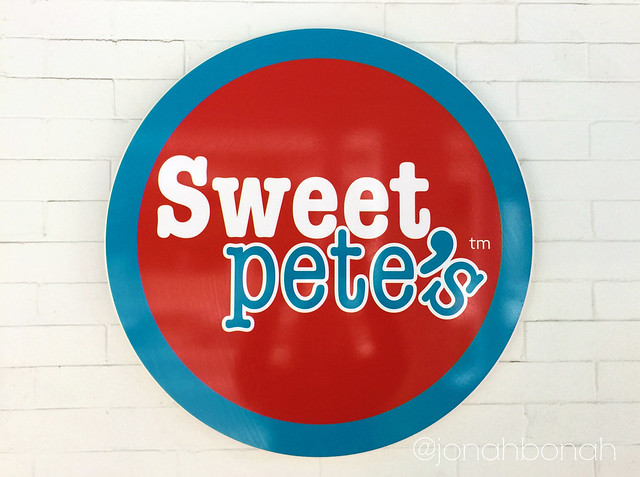 Sweet Pete's Candy and Candy Apple Cafe