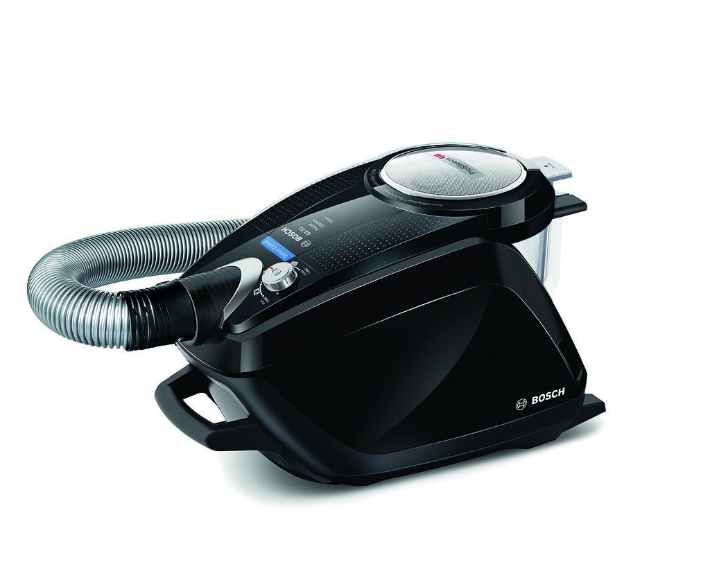 super quiet vacuum cleaners from bosch - alvinology