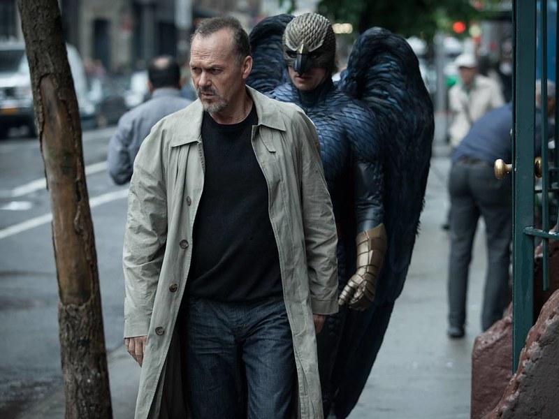 Birdman Movie