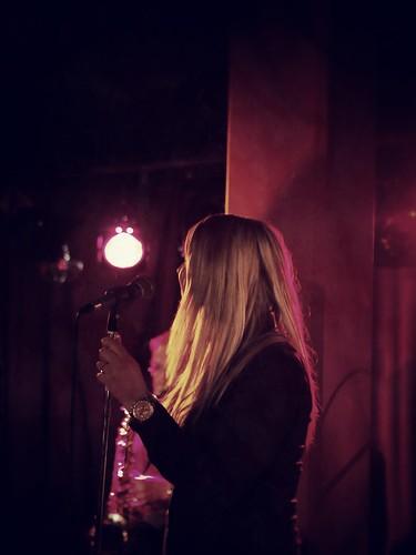 Hillbilly Blues Company - Nina