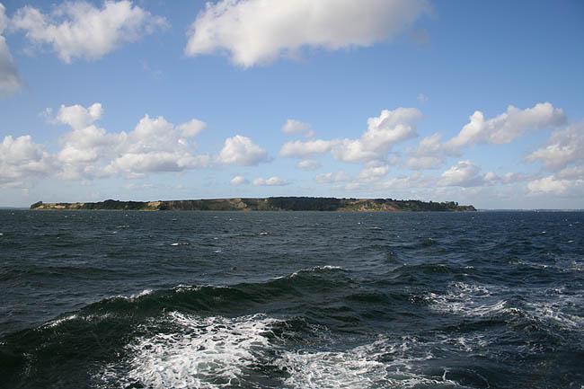 Isla de Ven. © Paco Bellido, 2007
