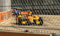 Belle Isle - 2014 Chevrolet Indy Dual in Detroit Race 1
