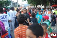 2do domingo @ Carnaval Mocano 2015