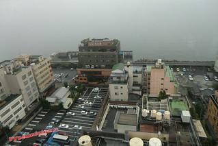 CIMG1237 En la Torre de Beppu (Beppu) 13-07-2010 copia