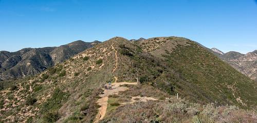 Ken Burton Saddle_Panorama1
