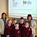 Vist to St Luke's Primary School, 18 February 2015