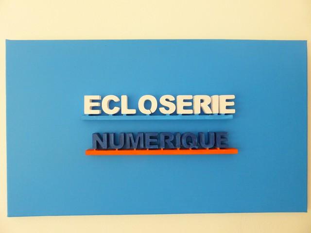Make in Normandie : Ecloserie numérique