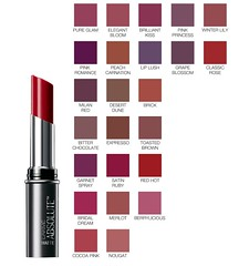 Lakme Absolute Products - Lakme Absolute Matte Lipstick