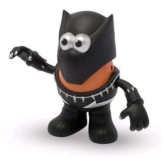 Mr. Potato Head × PPW【黑豹】MARVEL Black Panther