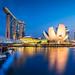 _MG_5548_web - Singapore Marina Bay skyline by AlexDROP