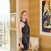 Parker Black Jenny Dress