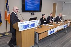 MTA Hosts Bus Safety Symposium