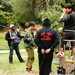 CInematography Department Practicum Workshop Griffith Park 5/16/16