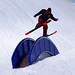 Pepé Kalenský, foto: Akademie freestyle lyžování