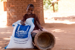 Malawi | Ramadan Food Distribution 2016