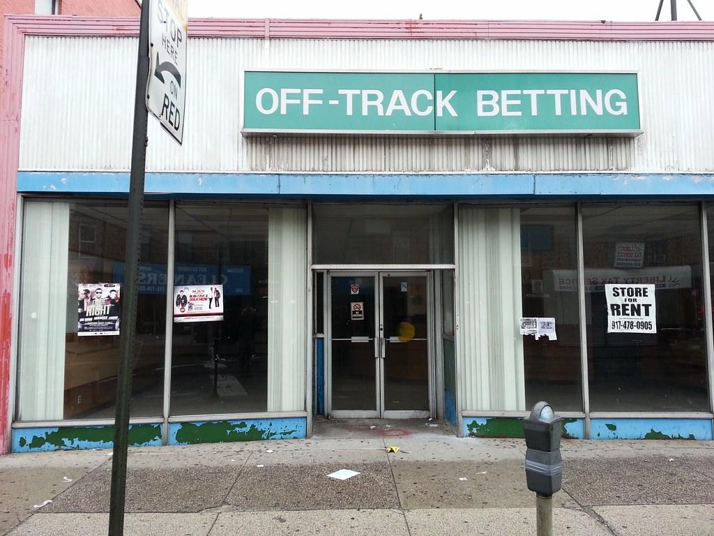 Otb betting minecraft family mod 1-3 2-4 betting system