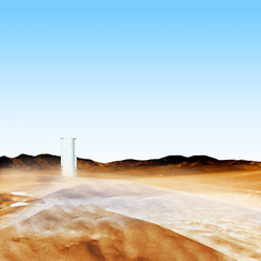 Landscape Observatories - UNLV