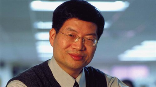 ASUS Jerry Shen