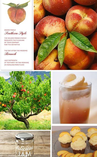 Peach Party