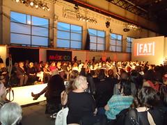 México en Fashion Art Toronto 2013.