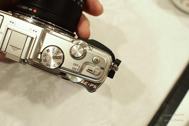 Olympus Pen E-P5 新品發表會-47