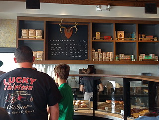Sidecar Doughnuts and Coffee (Costa Mesa, CA)