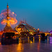 Disneyland Paris - Discoveryland by Tom.Bricker