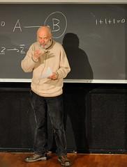 The Abel Prize 2013: Pierre Deligne