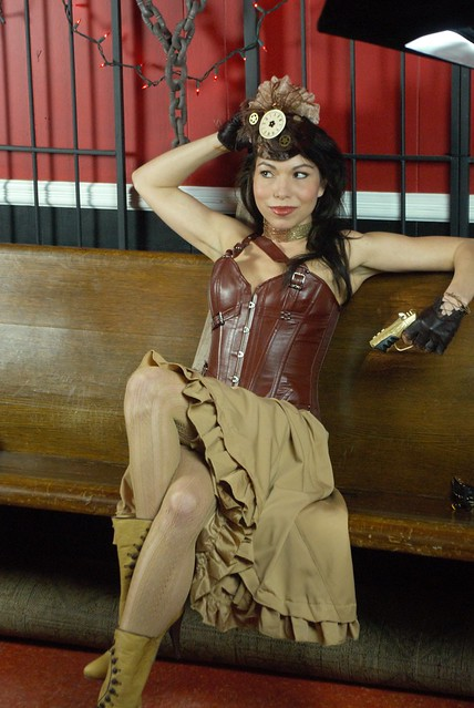 Pin-up & Steampunk shoot out 022 (2)