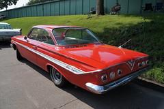 61 Chevrolet Impala