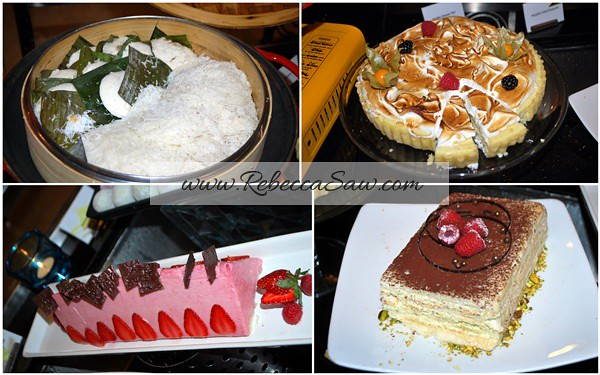 Ramadan 2013 - Latest Recipe,Le Meridien-029