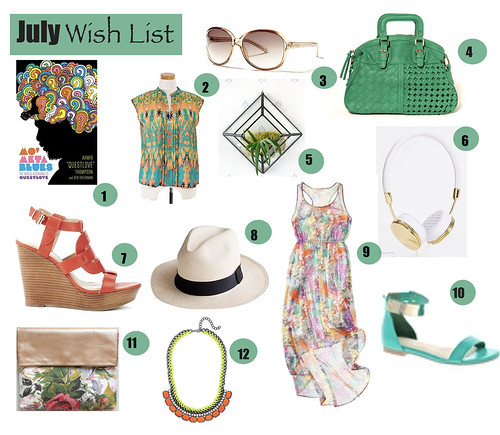 July Wish List2