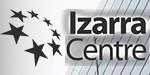Logotipo de Izarra Centre