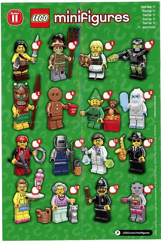 Lego news