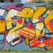 Gelo AboveTheClouds by graffiti uns crew