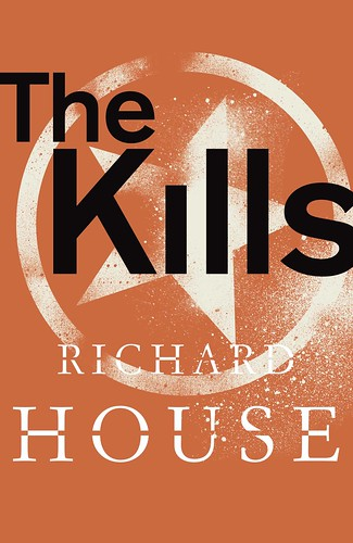 The Kills - Richard House