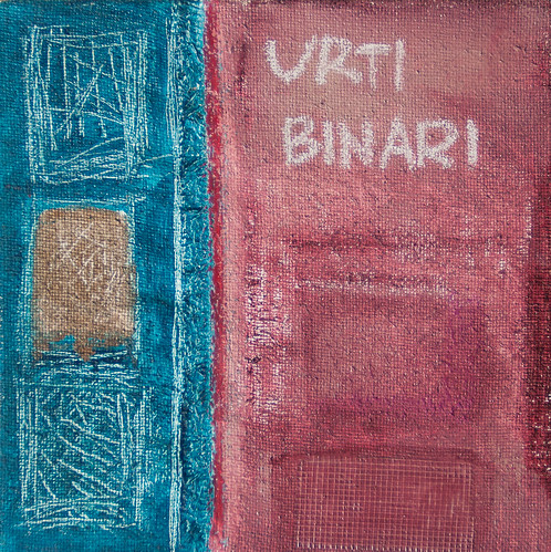 URTI BINARI by Irene Papini