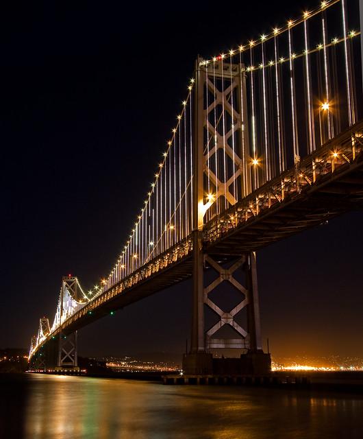 Bay Bridge 4wb