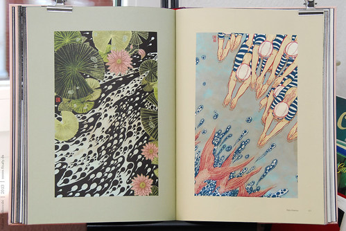 The Purple Book: Yuko Shimizu