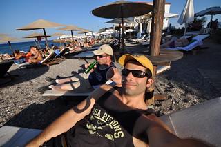 Έλλη (Elli Beach) Elli Beach Ródos 近く の画像.