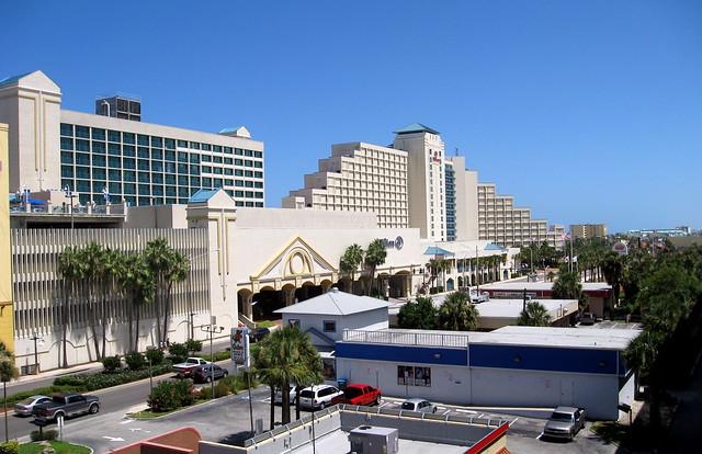 Daytona Resort Hotel